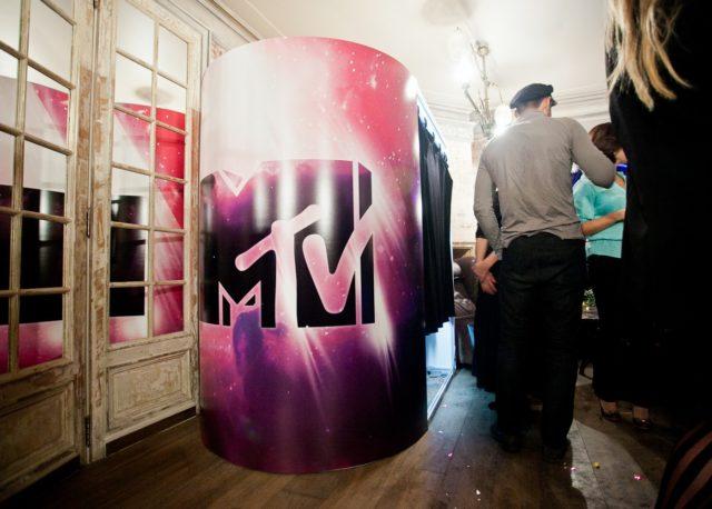 фотобудка в аренду на MTV